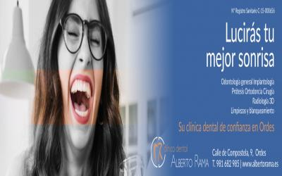 CLINICA DENTAL RAMA - TRATAMIENTOS DENTALES EN ORDES