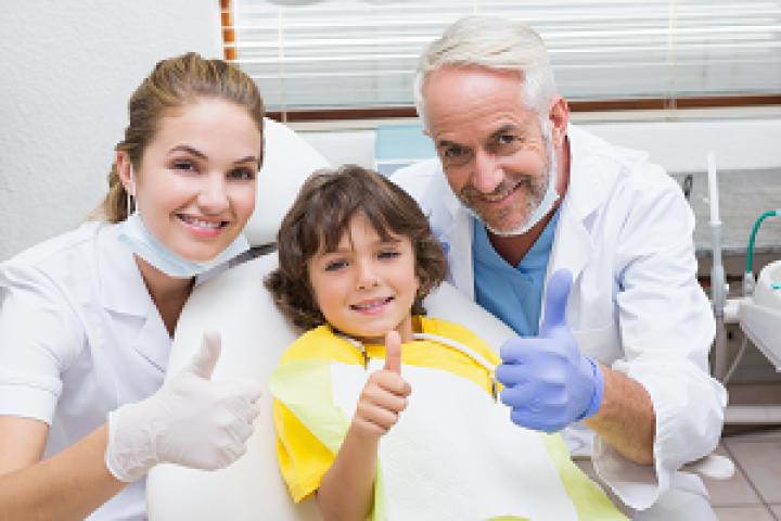 Elegir a un buen dentista