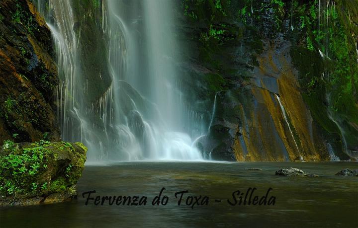 Galicia la tierra de los mil ríos