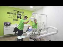 Embedded thumbnail for Clínica Dental DC Smile Center