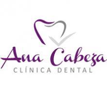 Logo Dentista Arteixo Ana Cabeza