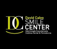 Logo Clínica Dental DC Smile Center A Coruña